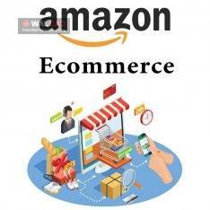 آموزش و فروش حرفه ای در آمازون