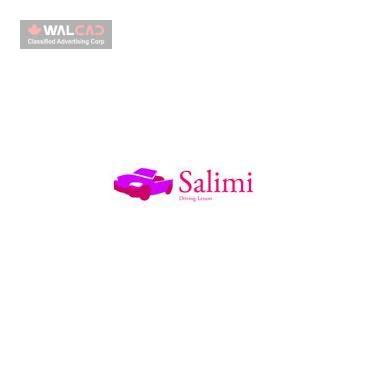 آموزشگاه رانندگیSalimi Driving Lesson – سارا سلیمی