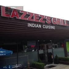 رستوران هندی Lazzez's Grill