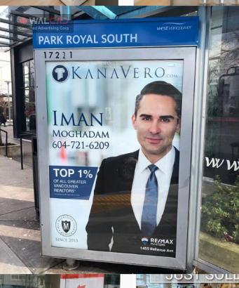 مشاور املاک Iman Moghadam در  Vancouver