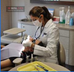 دندانپزشک– Lila Nabi-town centre Dental