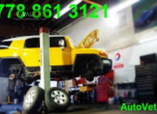 تعمیرات اتومبیل