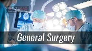 پزشک متخصص جراح عمومی