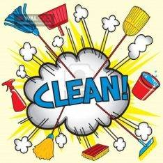 House&office cleaning