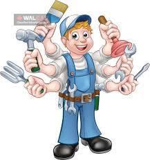 اعلام نیاز یک کمپانی تعمیرات maintenance