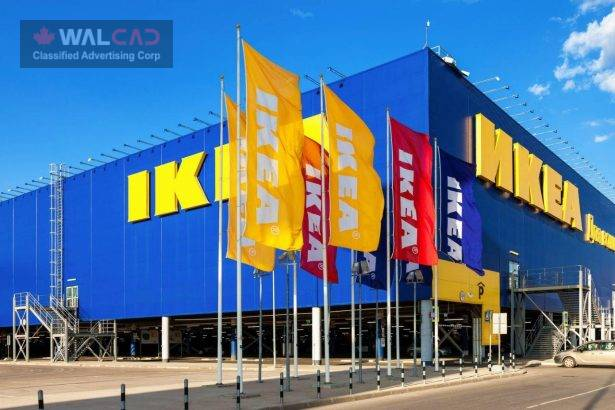 حراج پاییزه Ikea در کانادا: تا ۴۰ درصد تخفیف