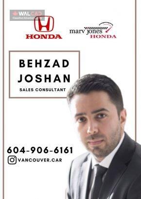 مشاور فروش اتومبیل