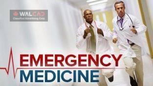 پزشک متخصص اورژانس