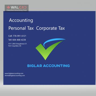 خدمات مالیاتی و حسابداری