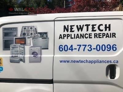تعمیرات لوازم خانگی