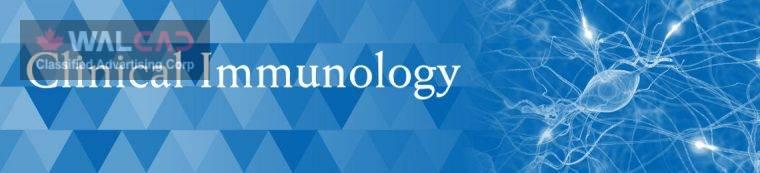 پزشک متخصص ایمونولوژی و آلرژی