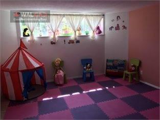 مرکز نگهداری از کودکان