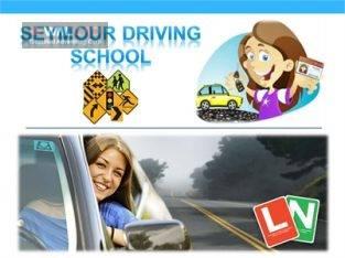 آموزشگاه رانندگیSeymour Driving School – ژاله