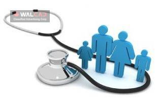 پزشک عمومی -دکتر رزاقی در Lonsdale Medical Clinic