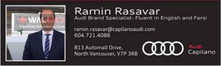 کارشناس فروش اتومبیل