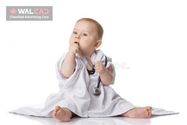 پزشک متخصص ایمونولوژی ، آلرژی و اطفال