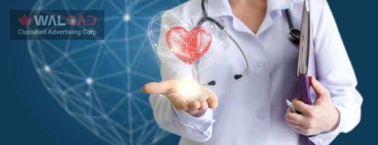 پزشک متخصص قلب و عروق و داخلی