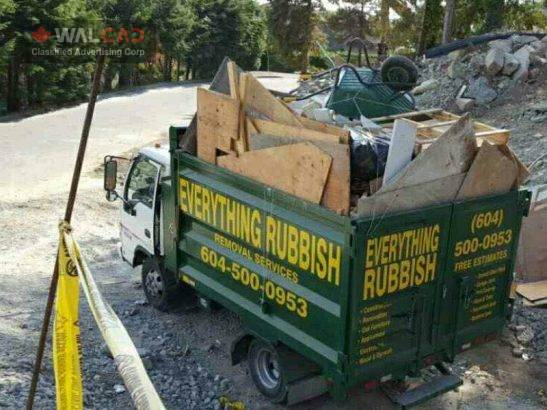 Everything Rubbish Removal