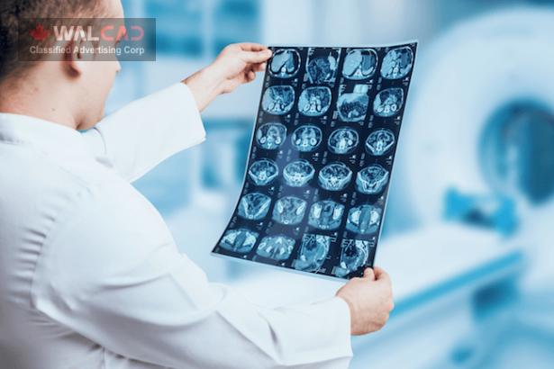 پزشک متخصص تشخیص رادیولوژی