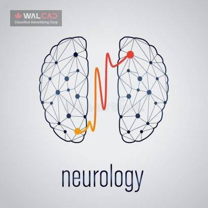 پزشک متخصص نورولوژی
