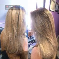 سالن مو و زیبایی شیدا