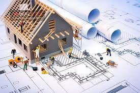 طراح و آرشتیکت ساختمان نقشه