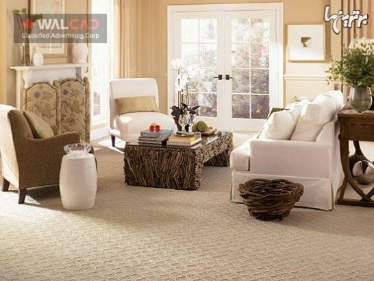 موکت و کف پوش Amazing Floors