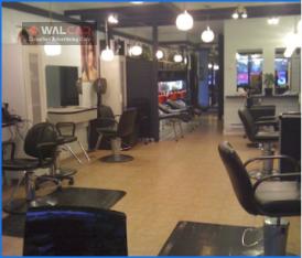 سالن مو و زیبایی