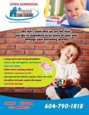 مهد کودک daycare