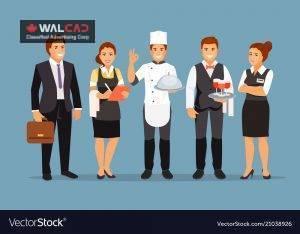 استخدام در رستوران تی تی واقعه در کوکیتلام