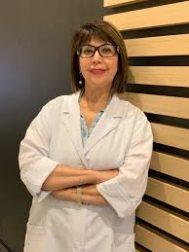 دندانپزشک عمومی – دکتر فریده ایران پور