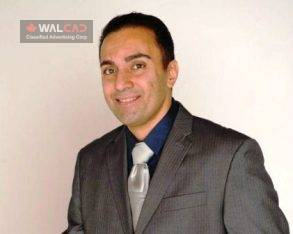 مشاور املاک – هومن شیخی
