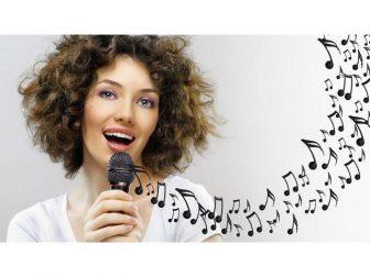 آموزش آواز و خوانندگی