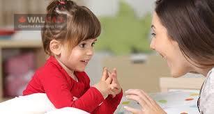 نگهداری از کودک family daycare