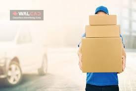 پیک و حمل و نقل delivery- فرخ مرادیان