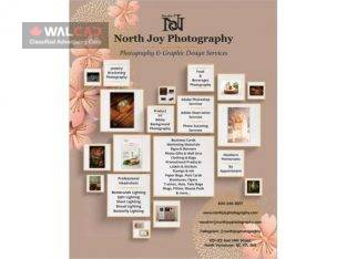 خدمات عکاسی و طراح گرافیک – نوشین جمشیدی