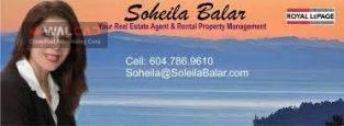 مشاور املاک مسکونی و تجاری – سهیلا بالار