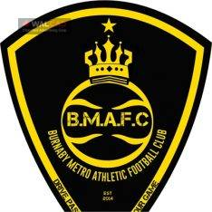 باشگاه فوتبالBurnaby Metro
