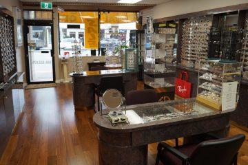 عینک سازی و بینایی سنجی ، ساخت و تعمیر عینک – لوک اوپتیکال
