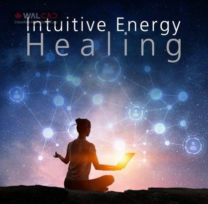 انرژی درمانی – فخری پیغمبرزاده