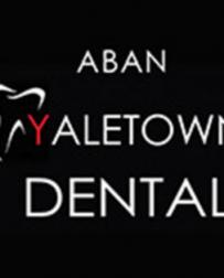 کلینیک دندانپزشکی- آبان