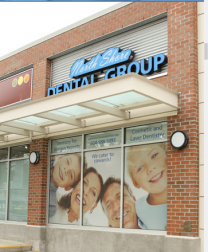 کلینیک دندانپزشکی – North Shore Dental Group