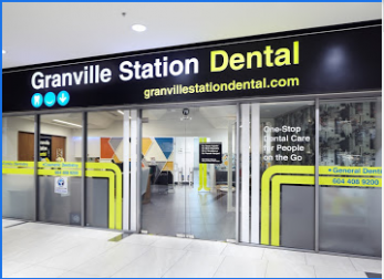 کلینیک دندانپزشکی – Granville Station Dental