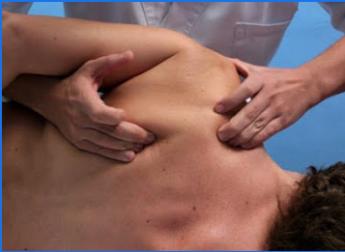 کلینیک ماساژ درمانی و استئوپاتی