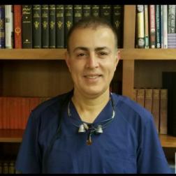 دندانپزشک عمومی – دکتر امیر کادیور