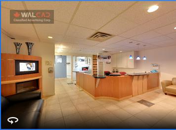 دندانپزشکی و ایمپلنت Parkview