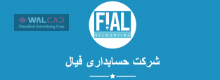 شرکت حسابداری فیال