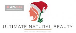 کلینیک مراقبت پوست ,و زیباییUltimate Natural Beauty