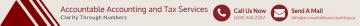 حسابداری و مالیاتی