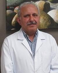 دندانپزشک عمومی – دکتر بهنام ملک
